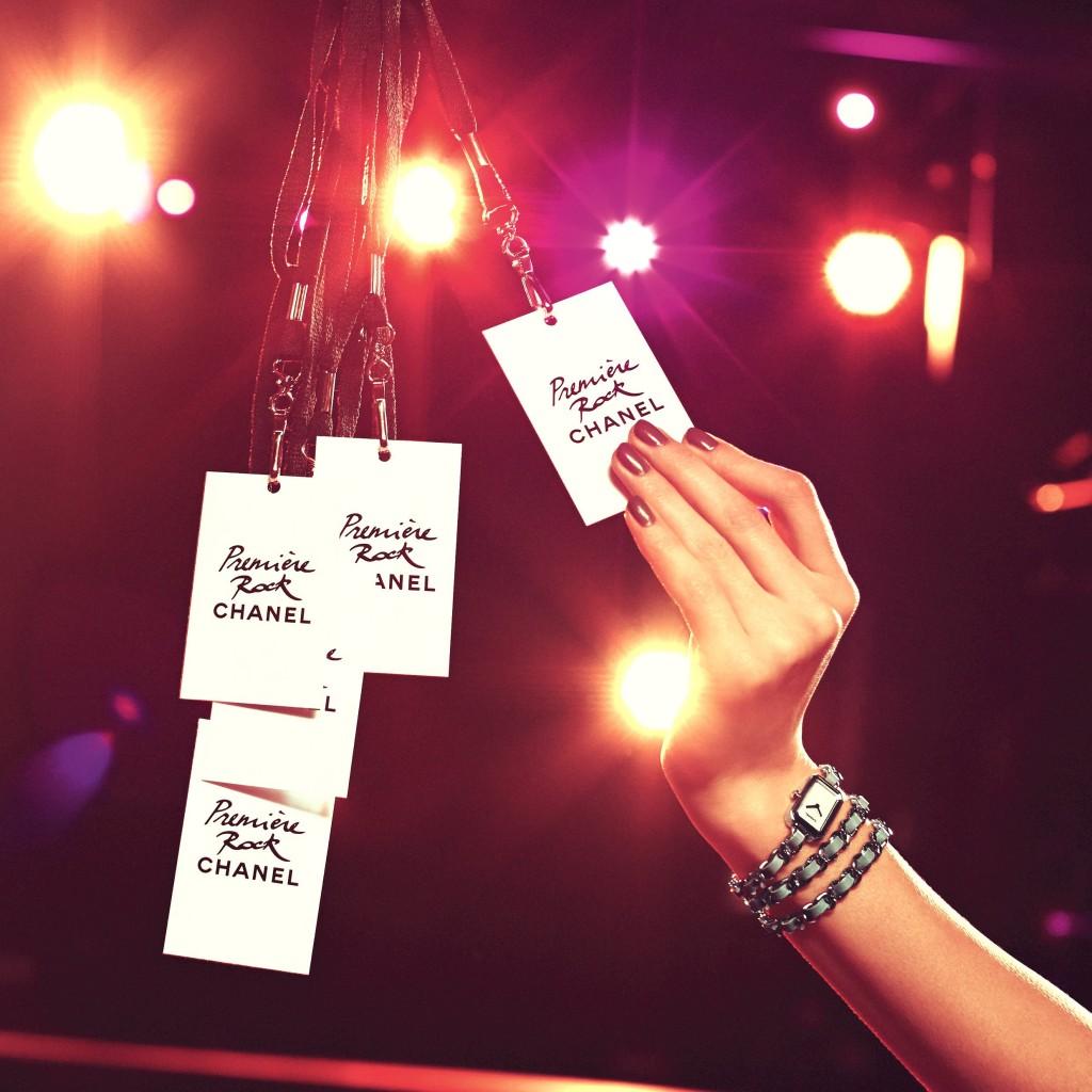Chanel - Première Rock 6