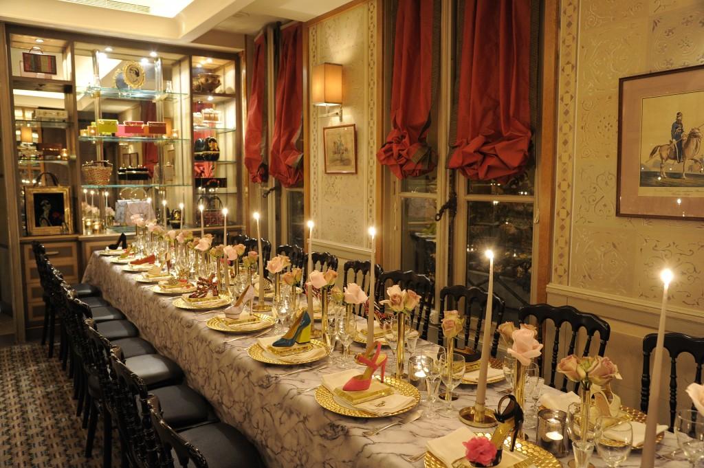 Charlotte_Olympia_dinner Caviar Kaspia 01