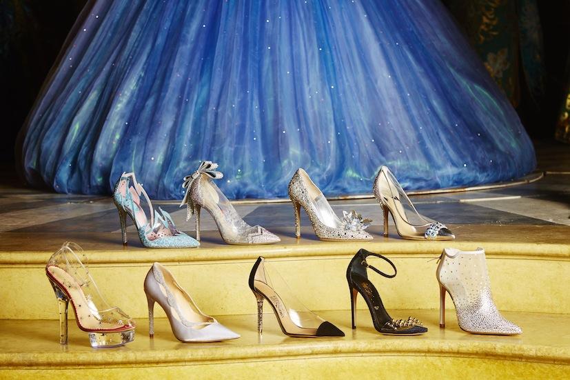 Designers-chaussures-pour-Cendrillon1