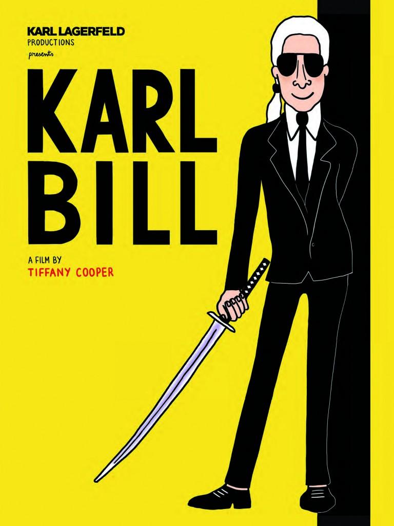 Karl Bill