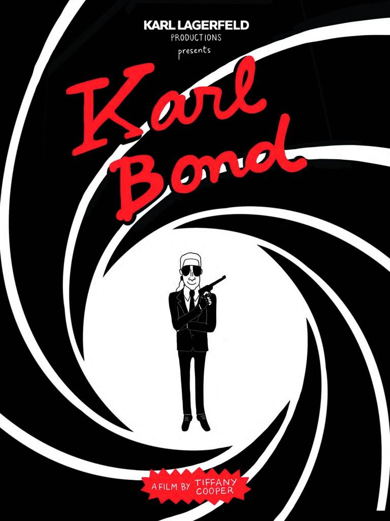 Karl Bond