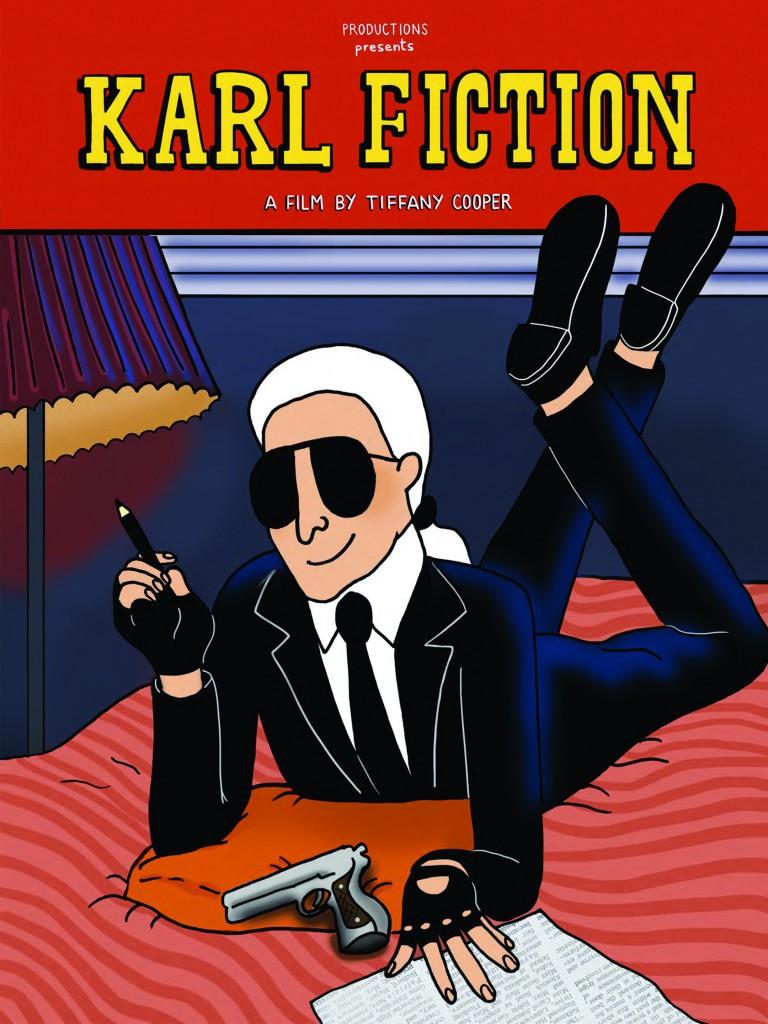 Karl Fiction