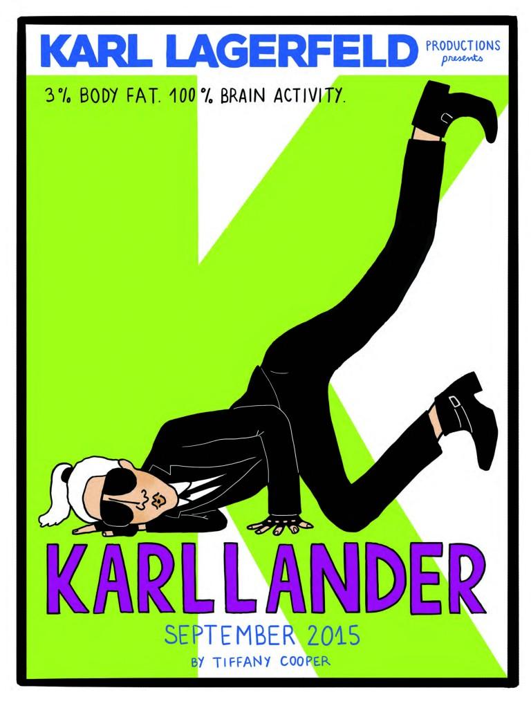 Karl Lander
