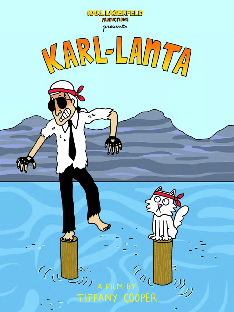 Karl Lanta