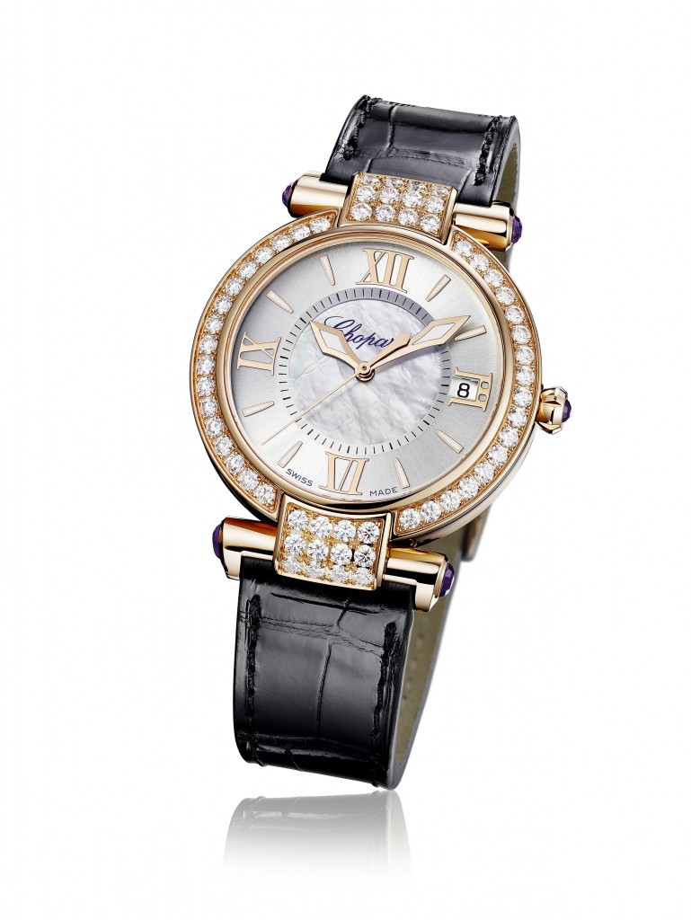 Imperiale Watch 384822-5002 white