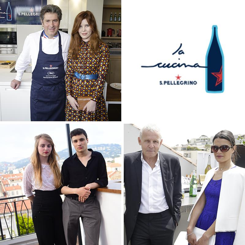 La Cucina S.Pellegrino Cannes 2015 by VisionbyAG 02