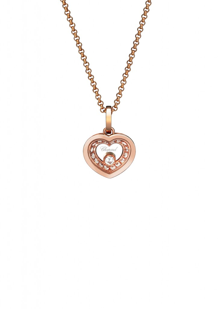 Pendant Happy Diamonds Very Chopard 797790-5001