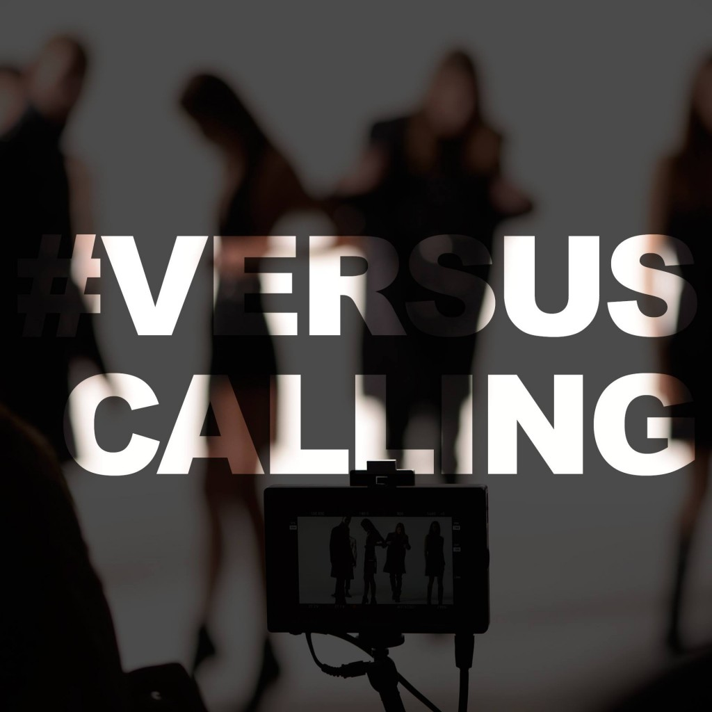 versus calling teaser