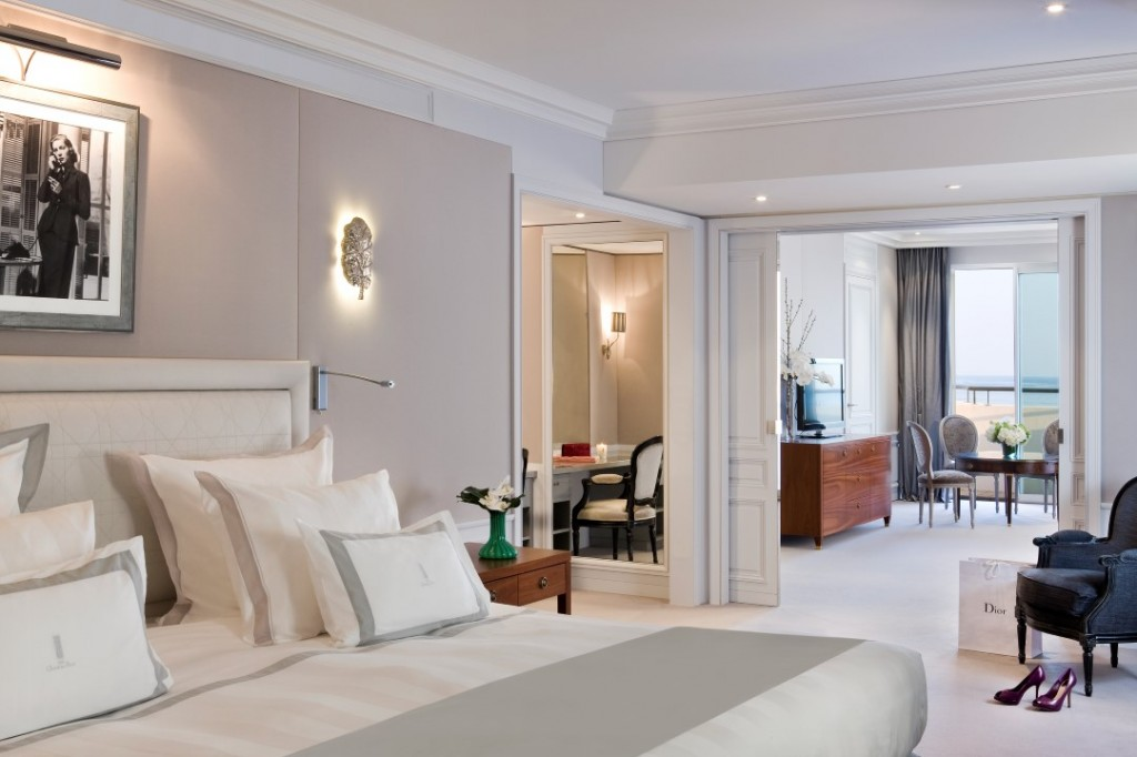 Hôtel MAJESTIC BARRIERE Cannes - 3241
