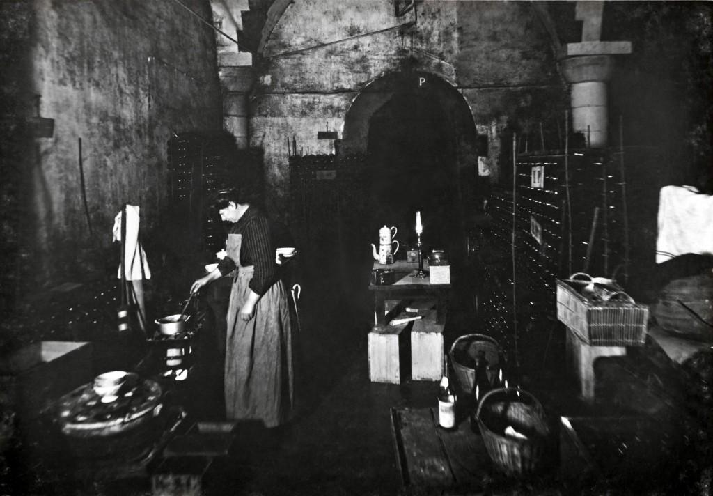 1915_cellars_woman_cooking