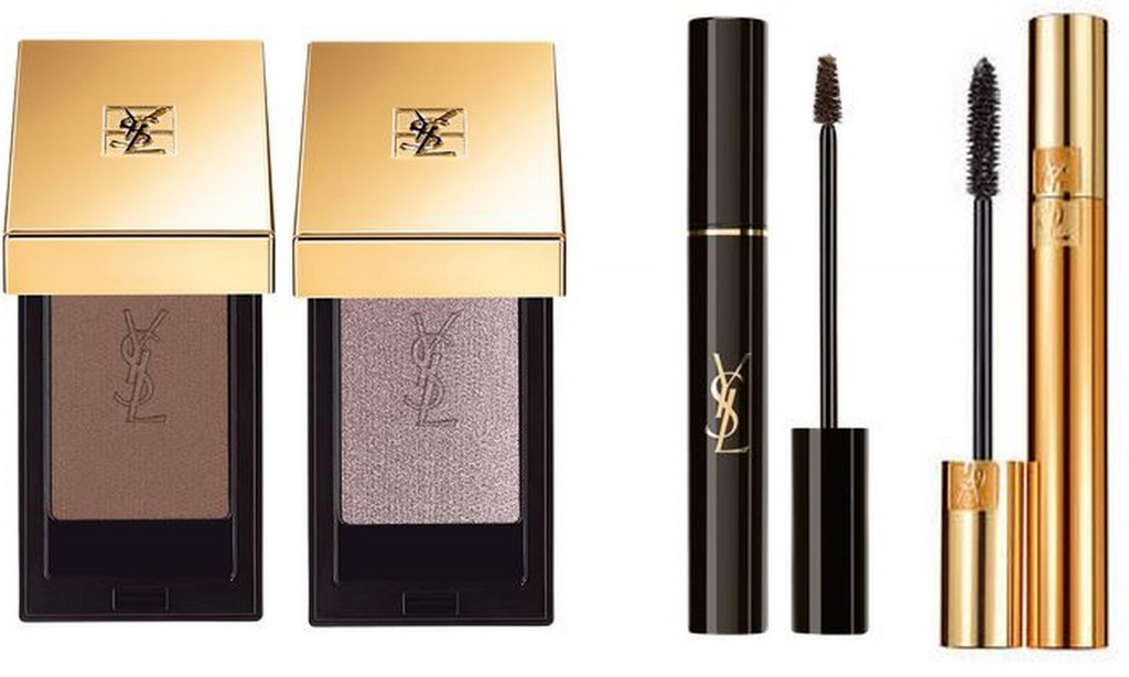 Maquillage Cara YSL