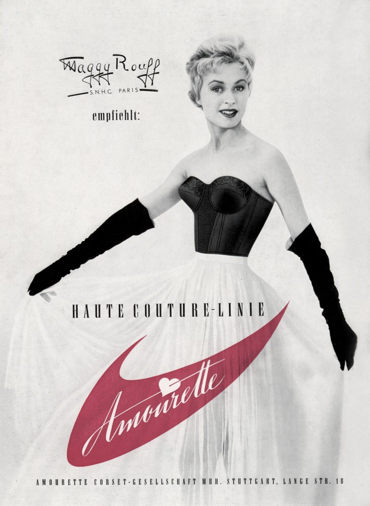 1955_Amourette_Linie_Maggy Rouff