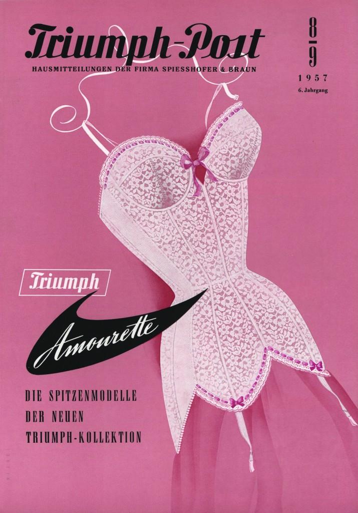 1957_Amourette Triumph-Post 1957_T-1