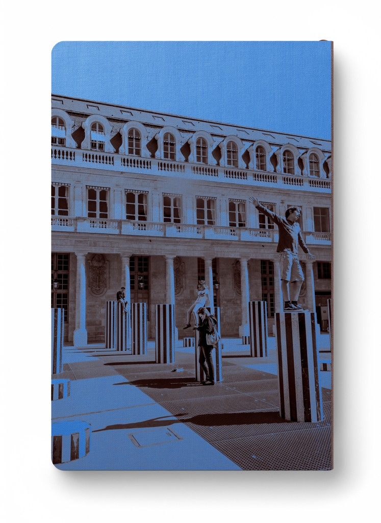 Verso Paris FR