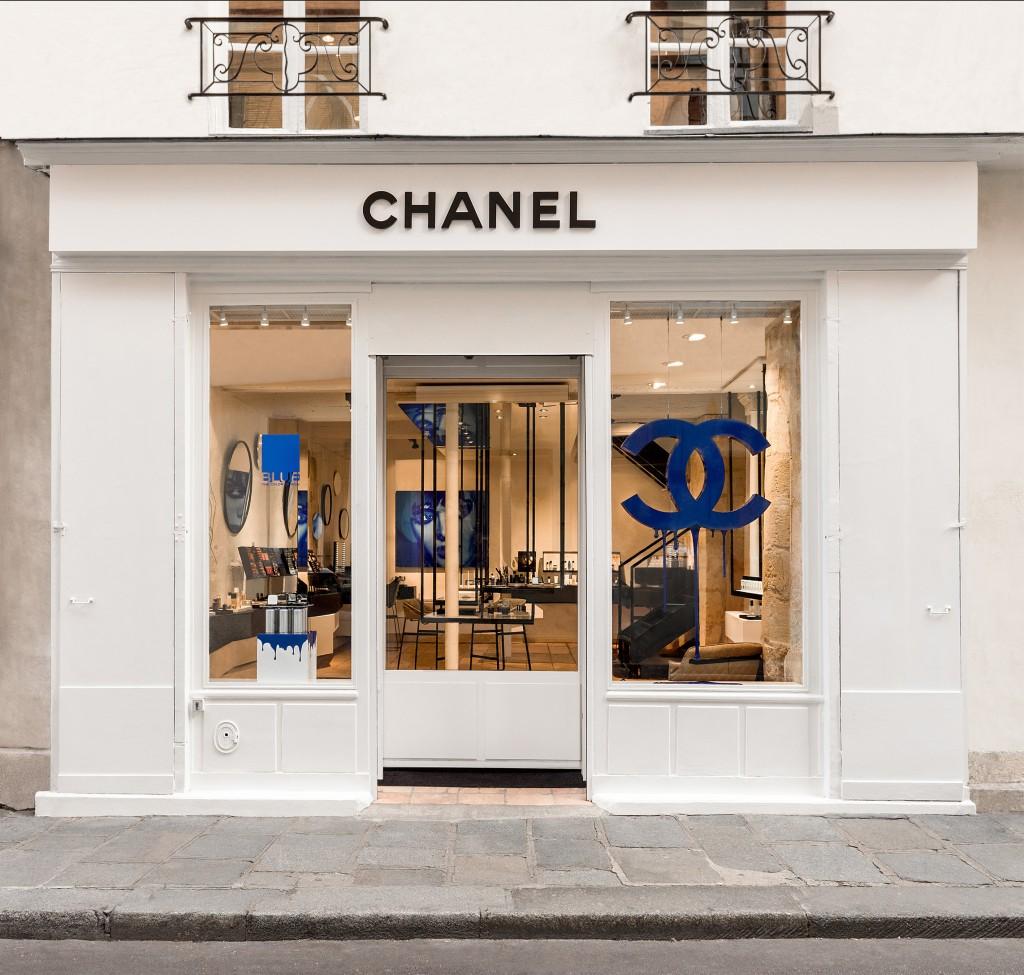 Chanel Le Marais_1