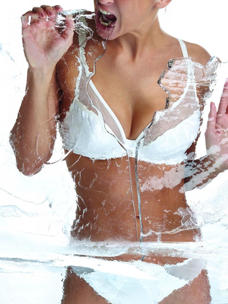 collection ice breaker photo3_ SG plunge foulard _ Barbara _ ete 2016_ Vipress