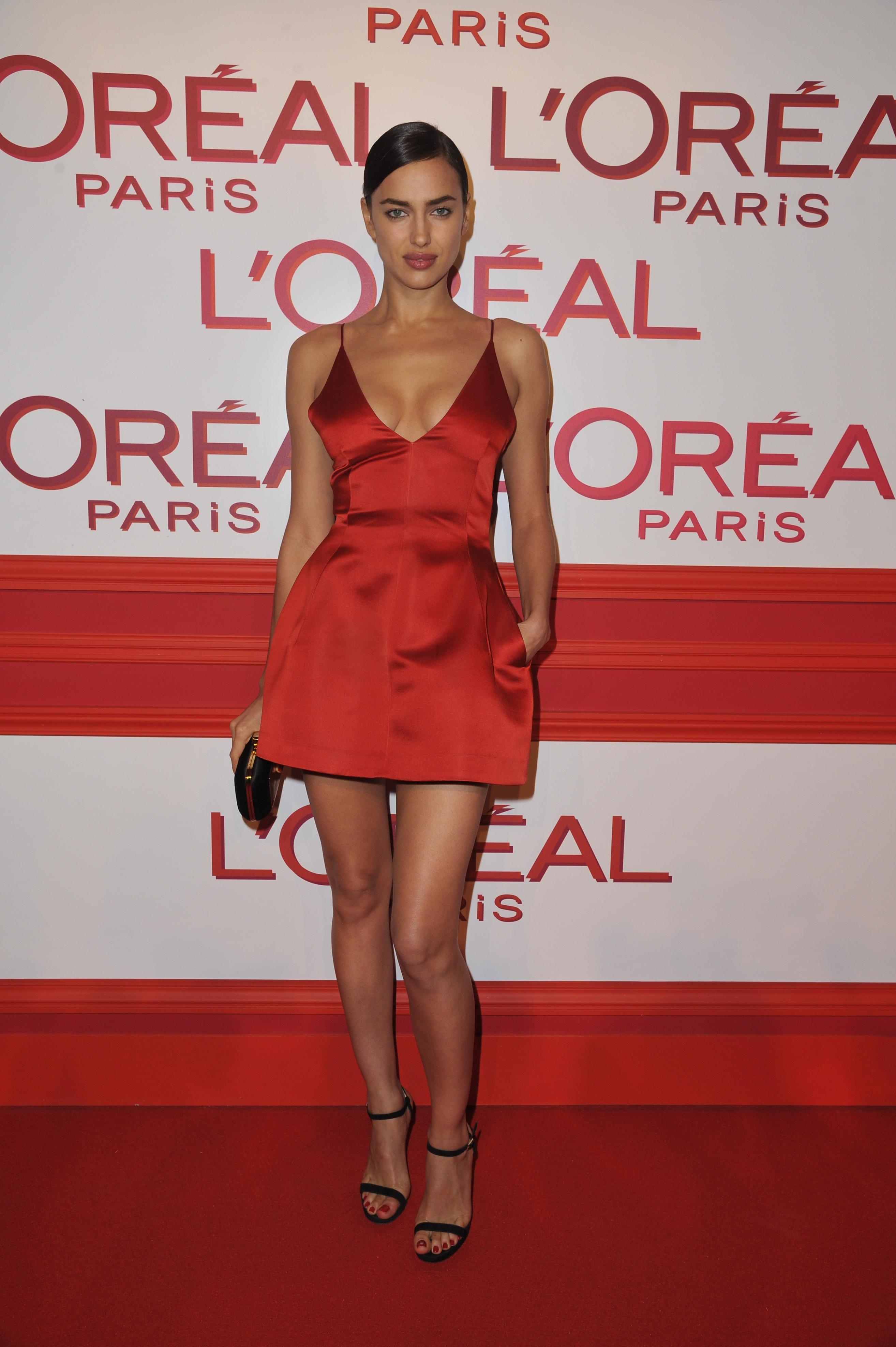 568a7f43594 La Red Obsession Party de l Oréal Paris