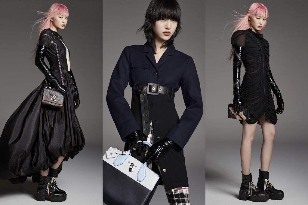 Louis Vuitton Pre Fall 20162