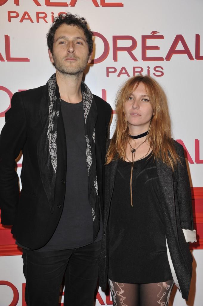 S. Buret & J. De La Baume
