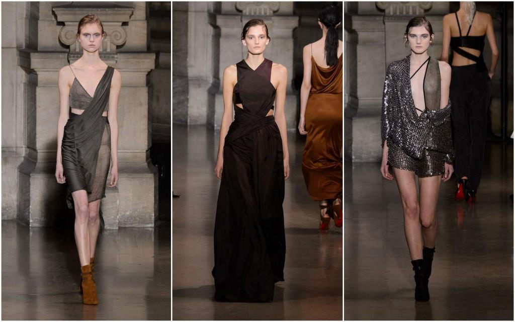 ballade couture Christian Louboutin2