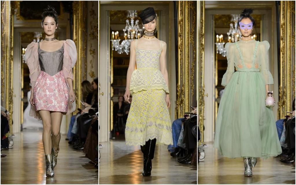 ballade couture Christian Louboutin3