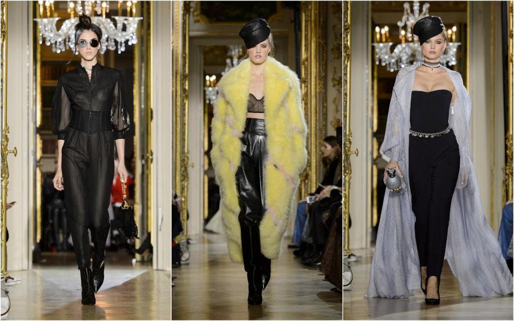 ballade couture Christian Louboutin4