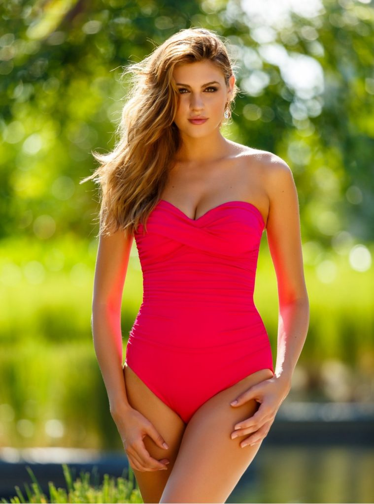 Miraclesuit barcelona-corail-m