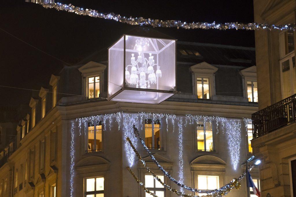 Baccarat illumine le faubourg Saint-Honoré_12 c Laurent Parrault