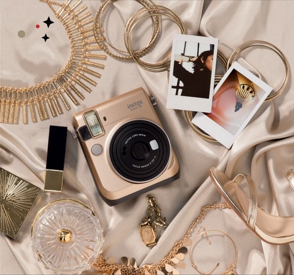 thumb-instax-mini-70-stardust gold
