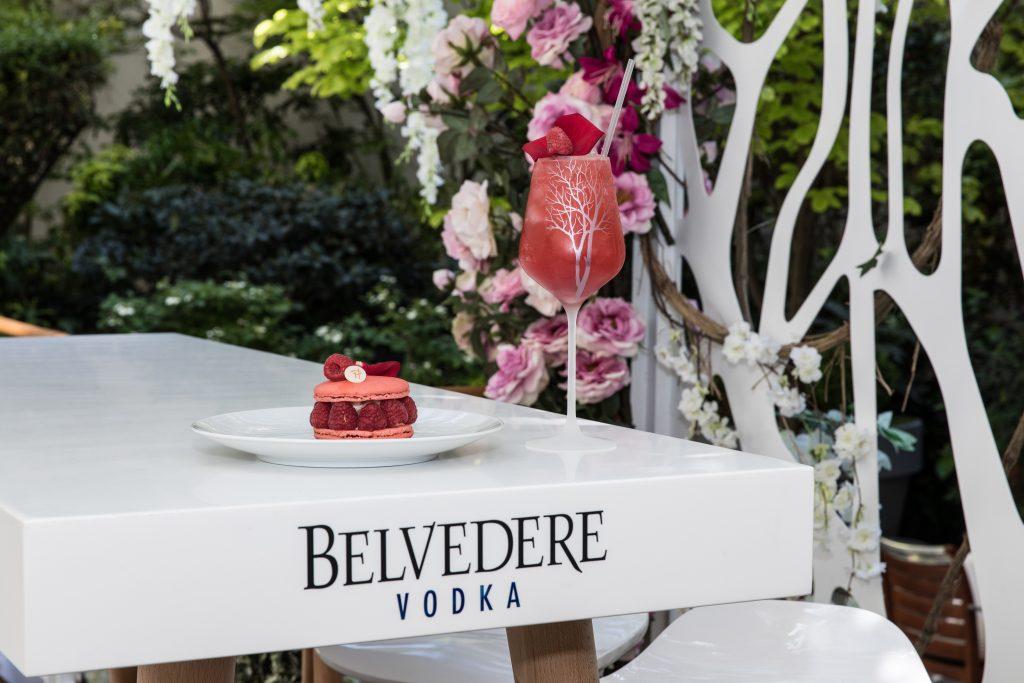 Jardin Suspendu Belvedere au Royal Monceau 2017 (1)