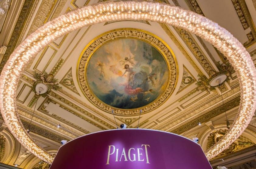 Piaget Monaco_Hotel de Paris_Sunlight Journey
