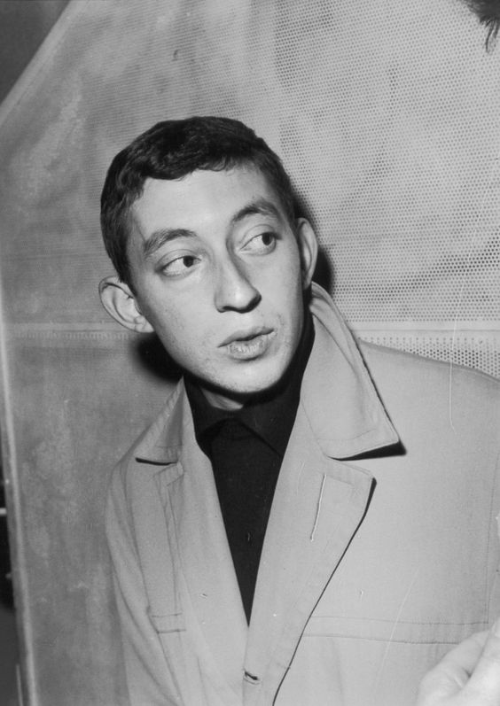 gainsbourg 1950s