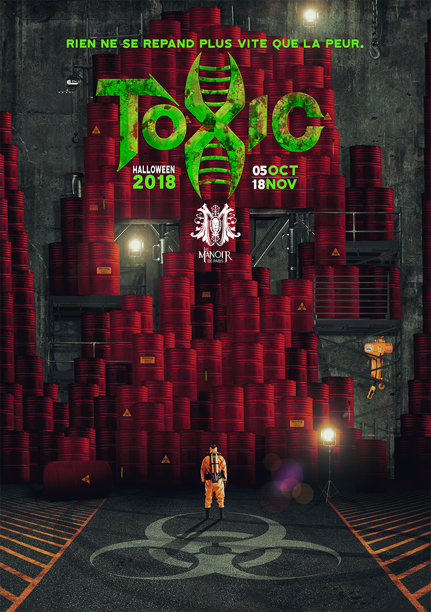 Toxic-Poster