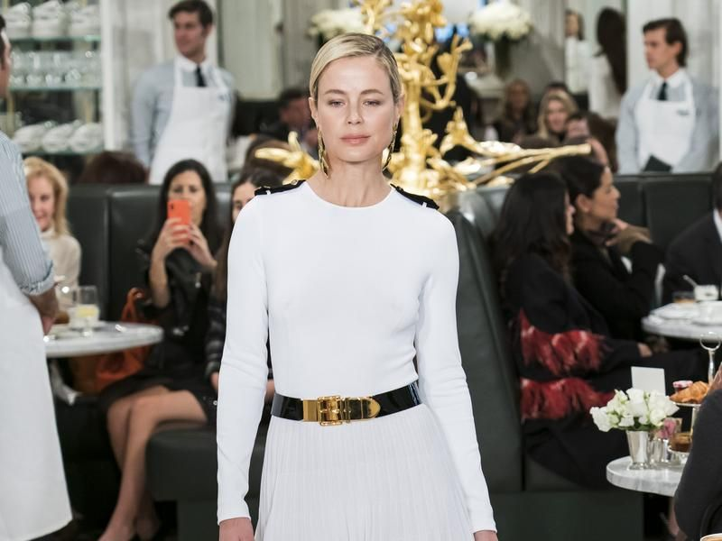 defile-ralph-lauren-printemps-ete-2019-new-york-look-1