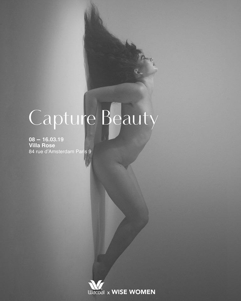 capture beauty
