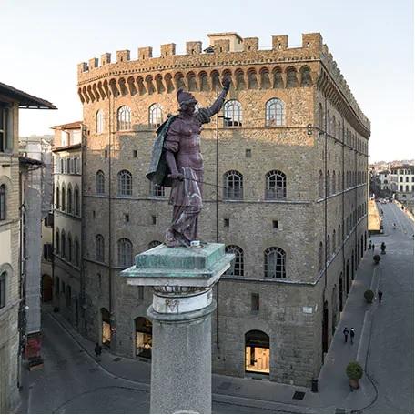 palazzo ferroni