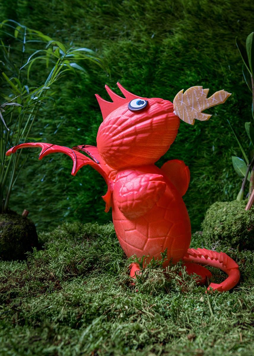dragon aka