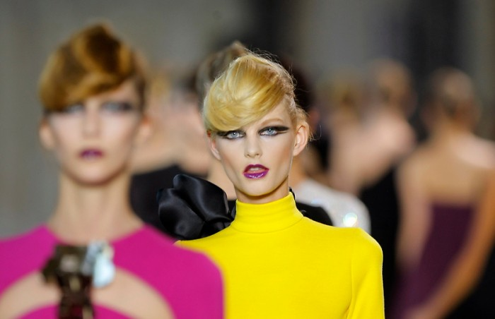 Stéphane Rolland Haute-Couture Automne Hiver 2011-2012