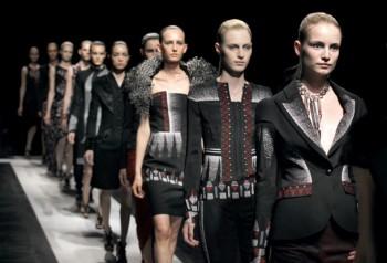 Maxime Simoens Haute-Couture Automne Hiver 2011-2012