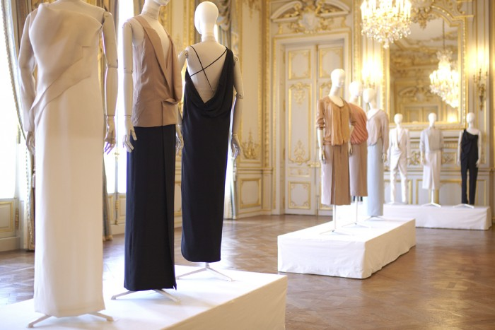 Anne Valérie Hash Haute-Couture Automne Hiver 2011-2012