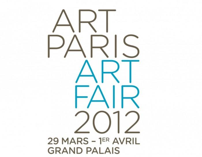 Art Paris 2012