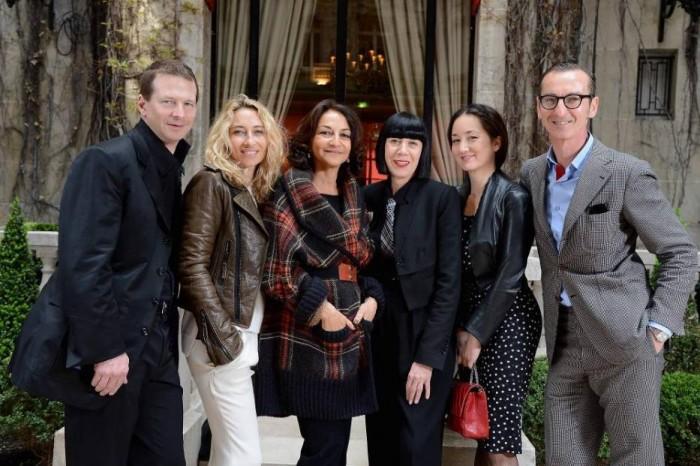 Dorchester Collection Fashion Prize 2012 : J-8 avant la clôture des candidatures !