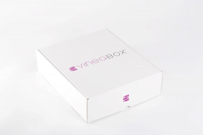 3 instants de bonheur par mois avec VineaBox