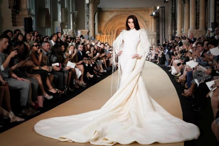 Stéphane Rolland Haute-Couture Automne Hiver 2012-2013