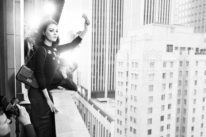 Miss Dior Campagne Automne Hiver 2012 – 2013