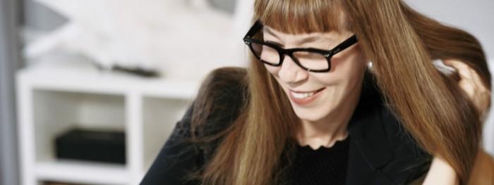 Victoire de Castellane, l'interview