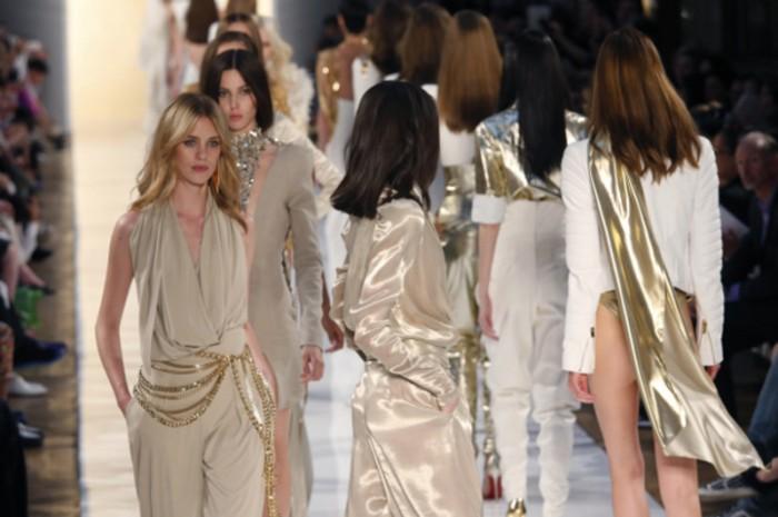 Alexandre Vauthier Haute-Couture Automne-Hiver 2012-2013