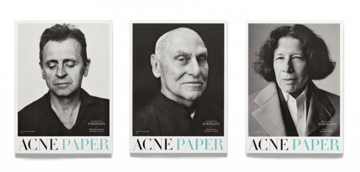 Acne Paper 14 : The Manhattan Issue