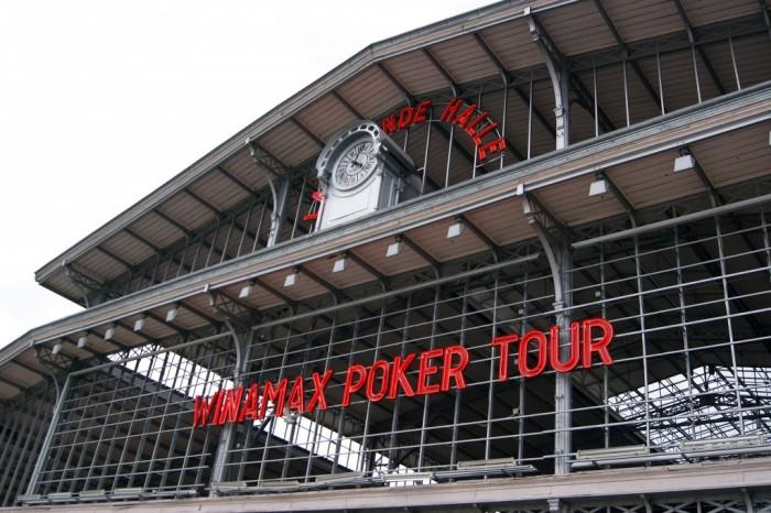 Vegas Unchained, la Team Pro Winamax vu par Grégoire Camuzet