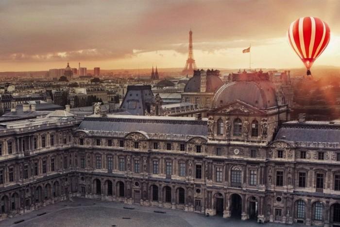L'Invitation au Voyage de Louis Vuitton